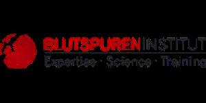 Blutspureninstitut Logo